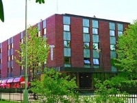 Norlandia Backlund Hotel