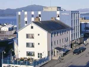 Finnsnes Hotel