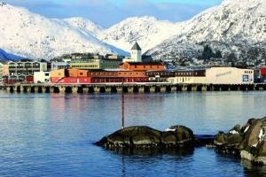 Vestfjord Hotell