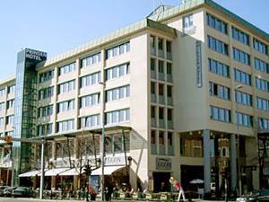 Thon Hotel Prinsen