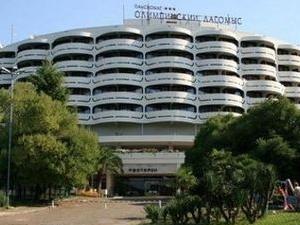 Olimpiyskiy Dagomys Hotel