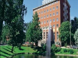 Sokos Hotel Tammer