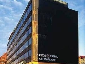 Sokos Hotel Suerahuone Kotka