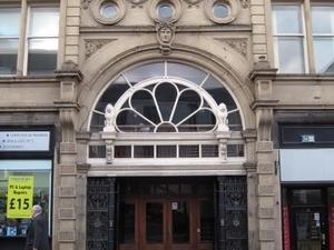 Swallow Huddersfield Hotel