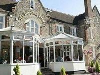 Larkfield Priory Hotel