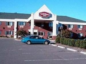 Country Hearth Inn Siler City