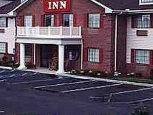 Country Hearth Inn Urbana
