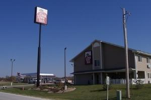 Oak Tree Inn Missouri Valley