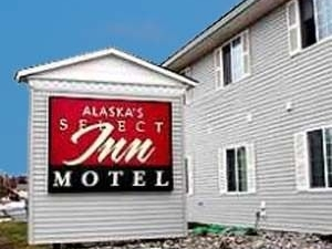 Alaska's Select Inn Motel