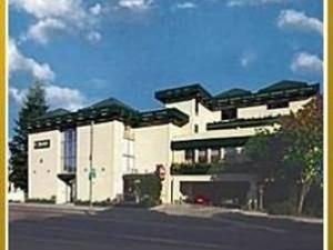 Pacific Inn Of Sunnyvale