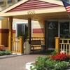 Regency Inn And Suites Faribau
