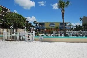 Plaza Beach Hotel Beachfront Resort