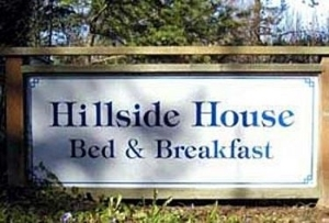 Hillside House B And B