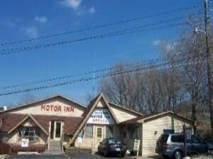 Hazelton Motor Inn