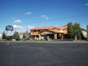 Alpine Inn Of Gunnison