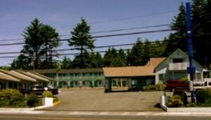 Westward Inn