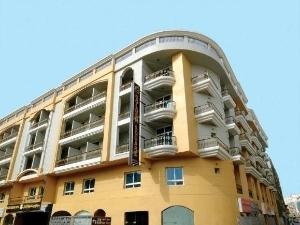 Golden Square Hotel Apartments