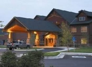 The Lodge At Brainerd Lakes