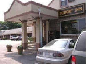 Budget Inn-Falls Church
