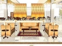 Zaver Pearl Continental Hotel
