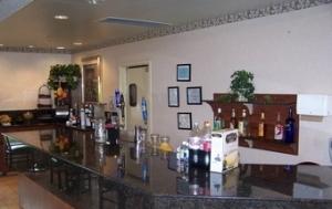 Americas Best Inn And Stes-lak