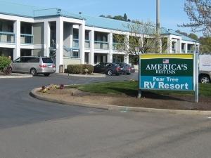 Americas Best Inn Medford