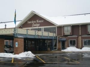Sweden House Lodge