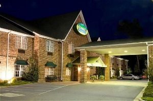 Mountain Inn And Suites