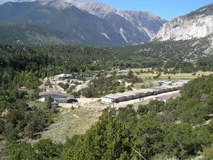 Mt Princeton Hot Sprgs Resort