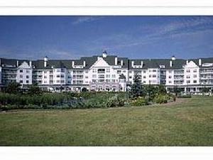 The Osthoff Resort