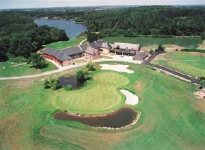 St Malo Hotel Golf & Country Club