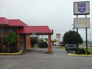 Cookeville Knights Inn