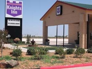 Knights Inn Slaton