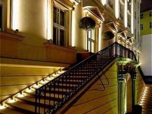 Kempinski Hybernska Prague