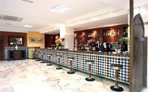 Alixares Hotel