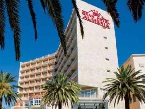 CityMar Gran Hotel Almeria