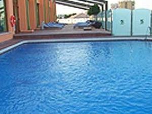 Hotel Apartamentos Martin Alonso Pinzon