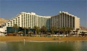 Leonardo Club Hotel Dead Sea