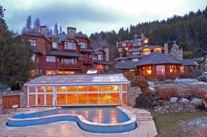 Nido Del Condor Resort And Spa