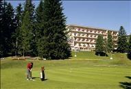 Lindner Golf & Ski Hotel Rhodania