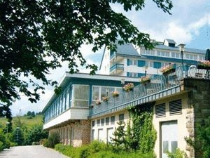 Lindner Sport & Aktivhotel Frankenblick Masserberg