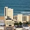 Ocean Sands Resort