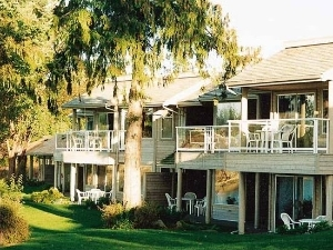 Pacific Shores Resort And Spa