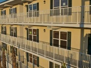 Tybee Beach Resort Club