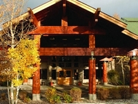 River Rock Lodge By Rpm