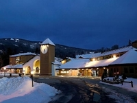 Mountain Lodge at Okemo Mountain Resort