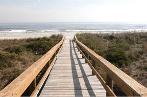 Beachers Lodge Oceanfront Stes
