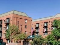 Shadow Ridge Resort And Confer