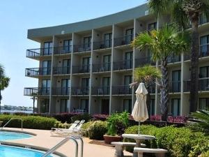 Pirates Bay Condominiums