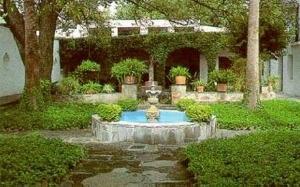 Rancho Hotel El Atascadero